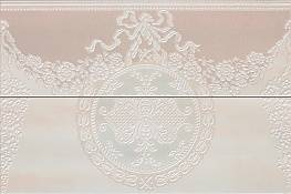 Декор SUGAR DECOR ROMULO SALMON SET (2) 40x60