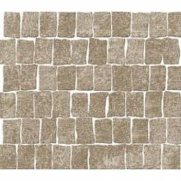 Мозаика декоративная START 81130 Mosaico Raw Taupe (заказ) 26*30