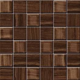 Декор MOSAICO BROWN MIX NAT/LAPP 3*3