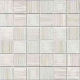 Декор MOSAICO WHITE MIX NAT/LAPP 5*5