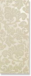 Декор СД114 SINUA Wall Damask White 20x50