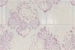 Панно WIN SILBA Decor  Blanco 40x60 (20х60х2)