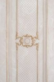 Спец. элемент LOUVRE LUXE CENTER BONE Decor  50x76