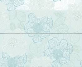 Панно Milady Bloom Water Green Composizione MLW D70K 50x60
