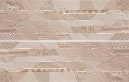 Панно VENETO TAUPE GOLD Decor  50.4x80 (25,2x80x2)