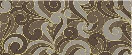 Декор GOLD TAUPE 25X60