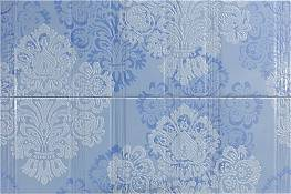 Панно WIN SILEX Decor Azul 40x60 (20х60х2)