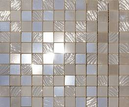 Мозаика декоративная СД137 PAUL SKYFALL PSFM05 mosaico 25*30 grey 2.5*2.5