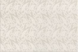 Декор DONNA DECOR VALENTINA CREAM 33,3*50